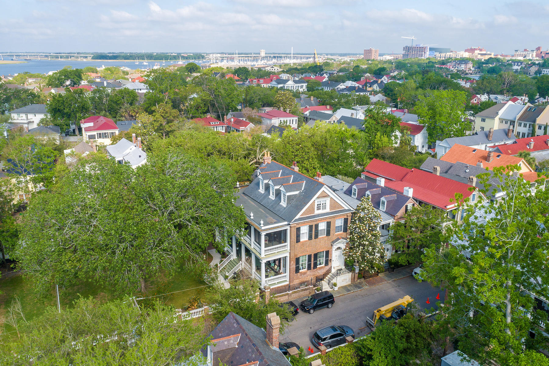 South of Broad Homes For Sale - 9 Limehouse, Charleston, SC - 45