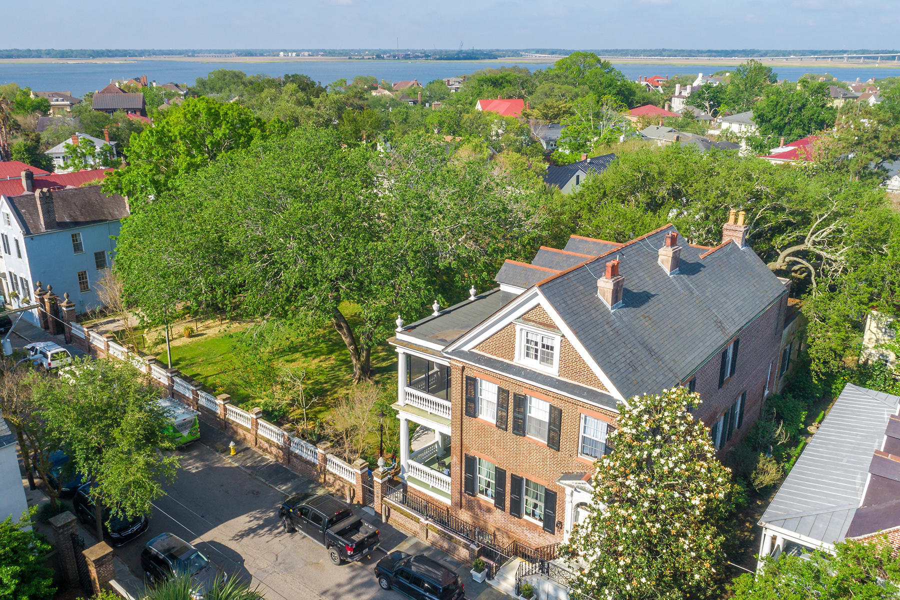 South of Broad Homes For Sale - 9 Limehouse, Charleston, SC - 2