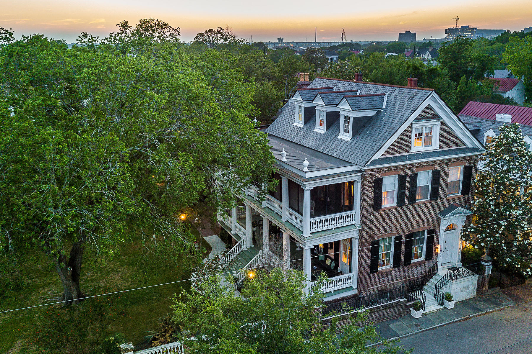 South of Broad Homes For Sale - 9 Limehouse, Charleston, SC - 4
