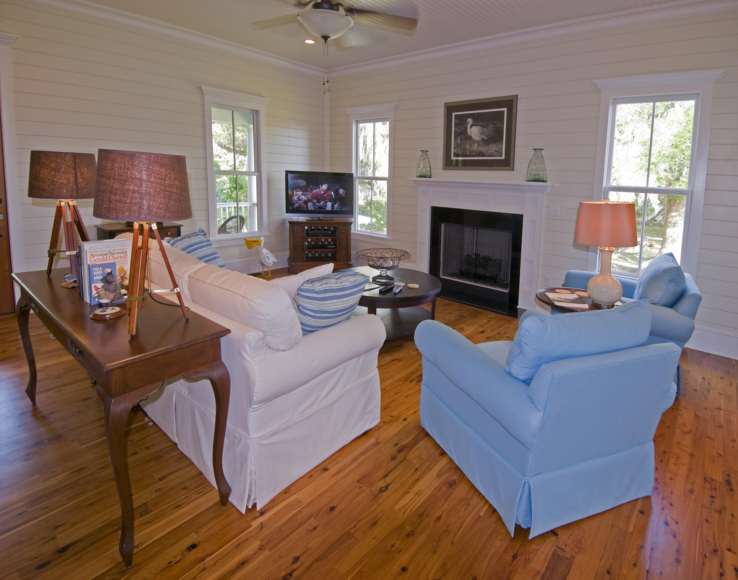 Photo of 709 Morrison St, McClellanville, SC 29458