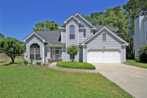 Home for Sale Falling Creek Circle, Sweetgrass, Mt. Pleasant, SC