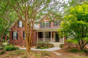 Home for Sale Plantation House Road, Legend Oaks Plantation, Summerville, SC