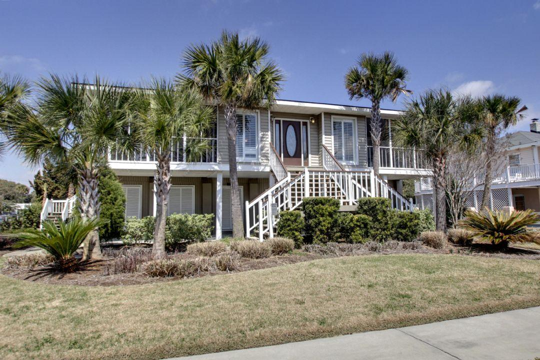 None Homes For Sale - 3801 Palm, Isle of Palms, SC - 9