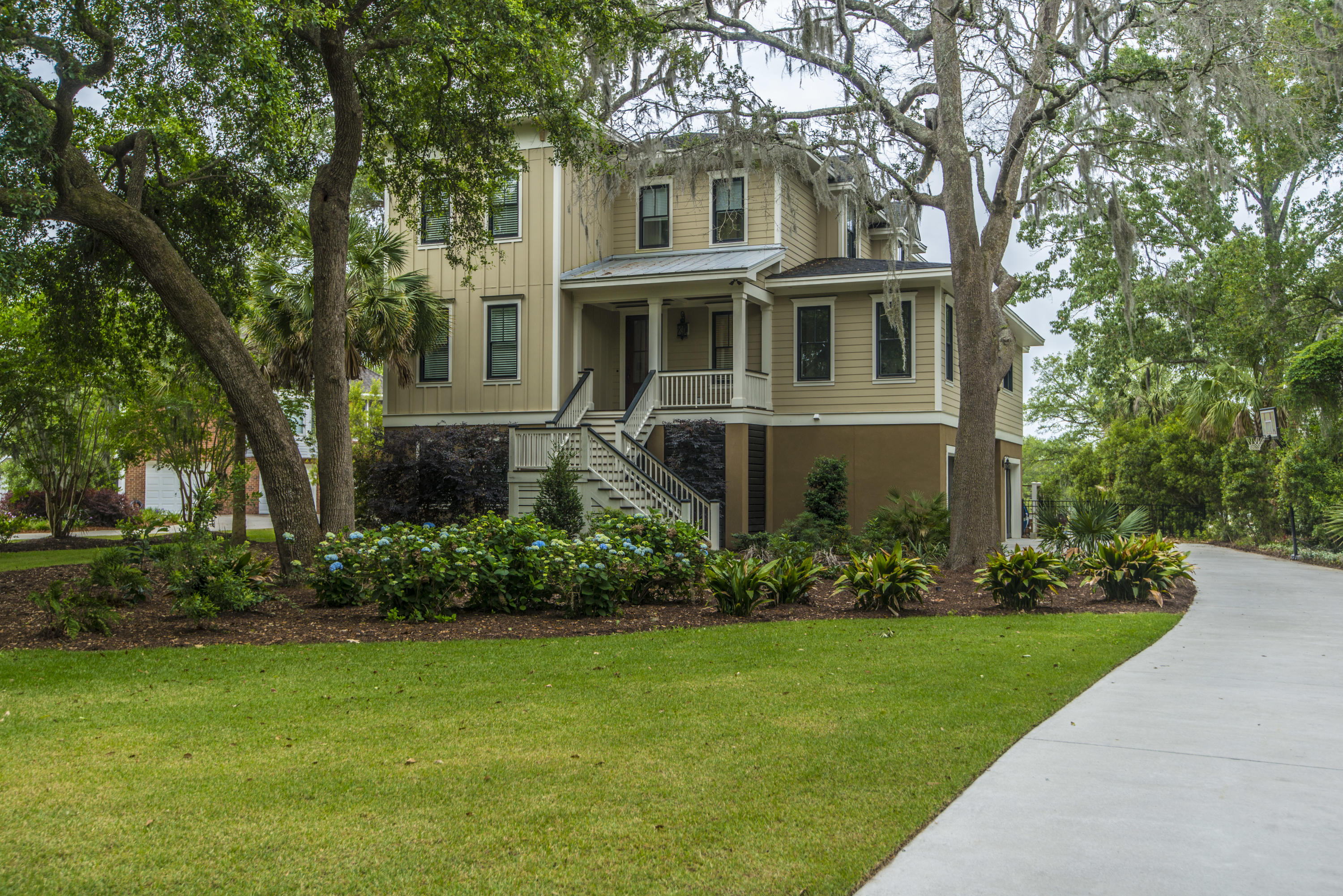 Charleston Address - MLS Number: 18014109