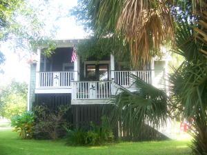Home for Sale Hartnett Boulevard, Isle of Palms, SC