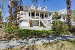 Home for Sale Appling Drive, Shell Point, Mt. Pleasant, SC