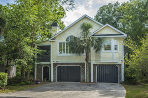 Photo of 1551 Ben Sawyer Boulevard, Simmons Pointe, Mount Pleasant, South Carolina