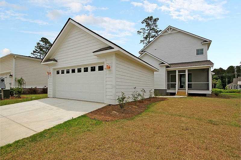 Poplar Grove Homes For Sale - 3995 Capensis, Hollywood, SC - 3