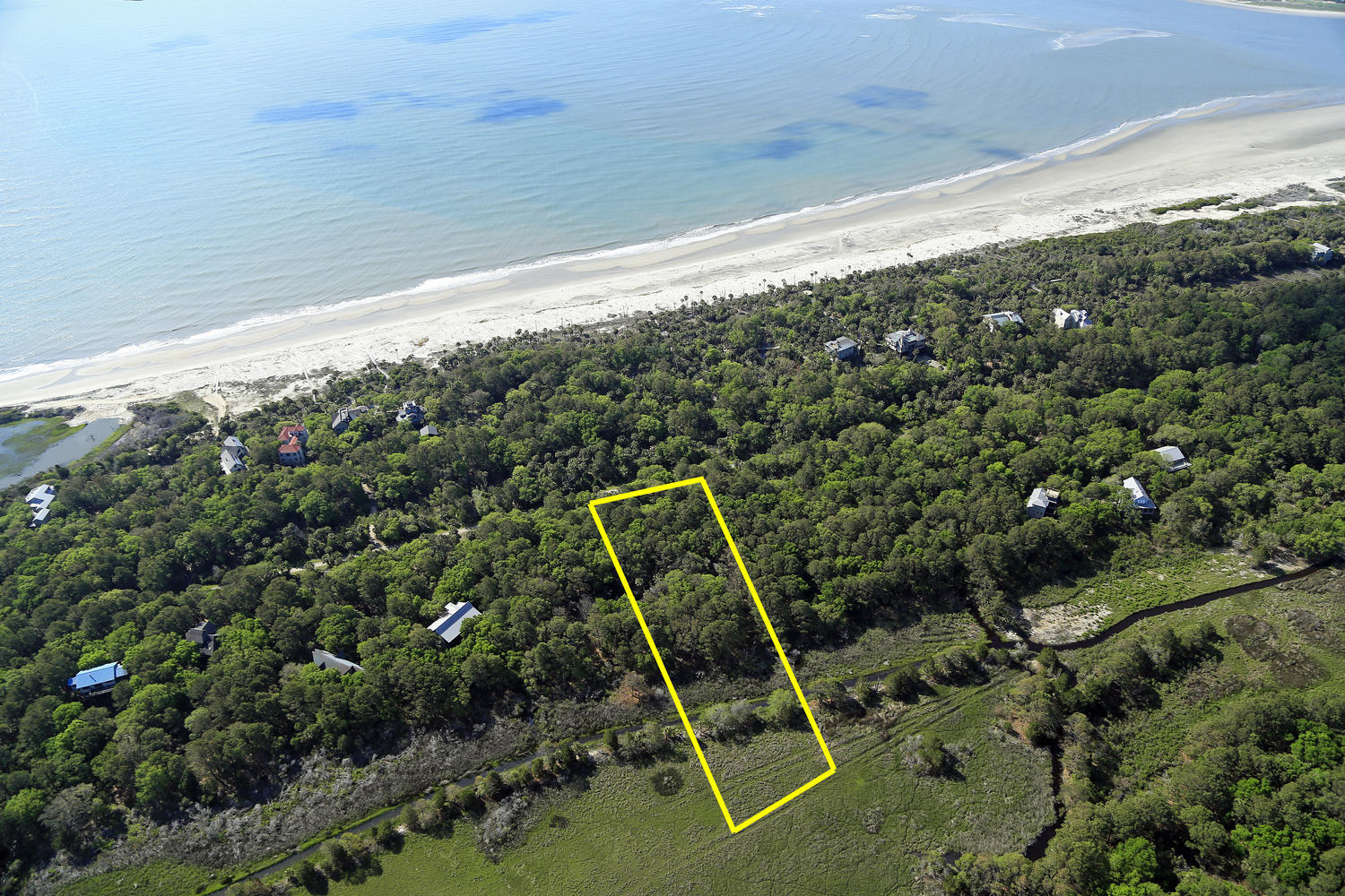 Photo of 352 Pelican Flight Dr, Isle of Palms, SC 29451