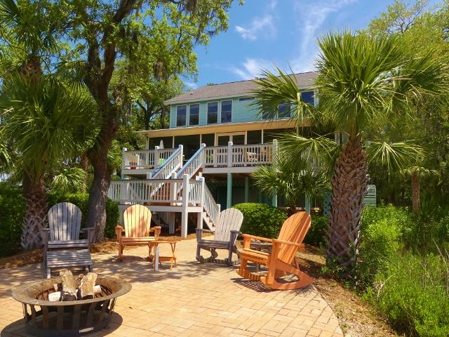 Fishing Creek Resort Homes For Sale - 8195 Wahoo, Edisto Island, SC - 26
