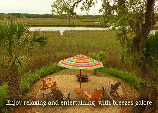 Fishing Creek Resort Homes For Sale - 8195 Wahoo, Edisto Island, SC - 30