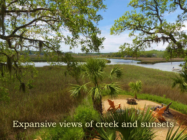 Fishing Creek Resort Homes For Sale - 8195 Wahoo, Edisto Island, SC - 31
