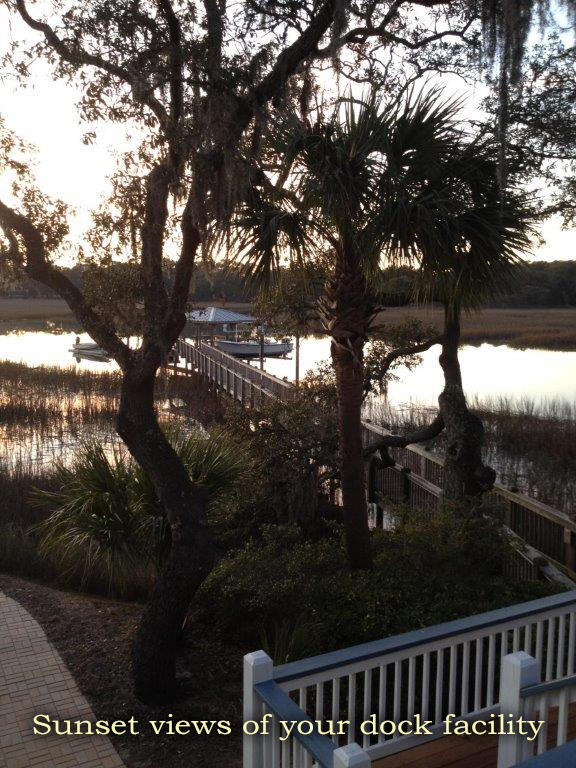 Fishing Creek Resort Homes For Sale - 8195 Wahoo, Edisto Island, SC - 119