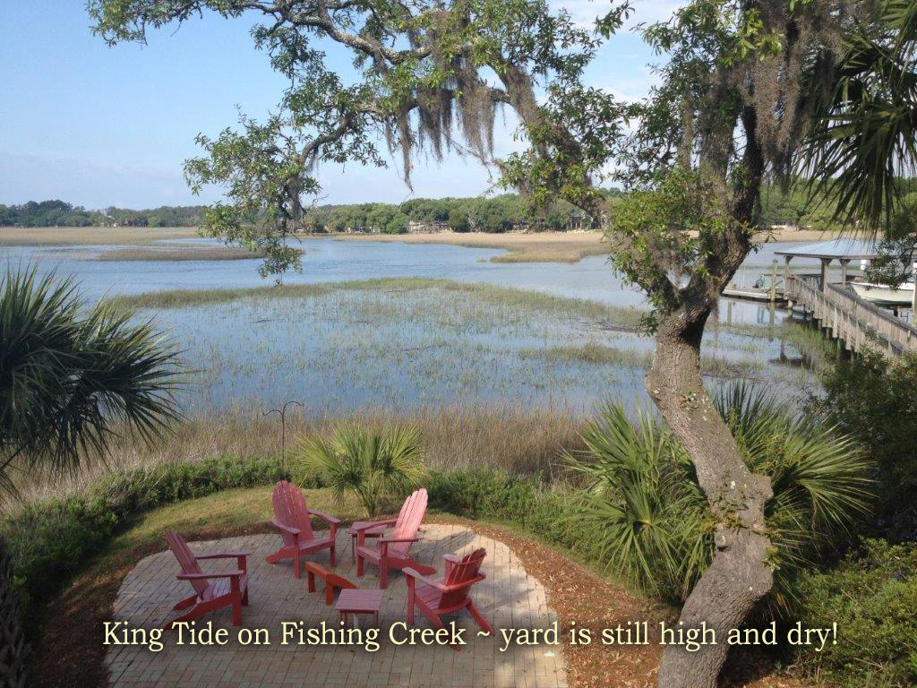 Fishing Creek Resort Homes For Sale - 8195 Wahoo, Edisto Island, SC - 114