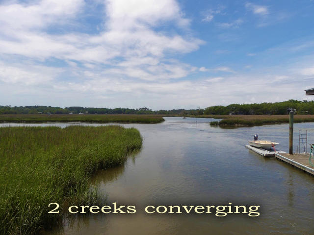 Fishing Creek Resort Homes For Sale - 8195 Wahoo, Edisto Island, SC - 111