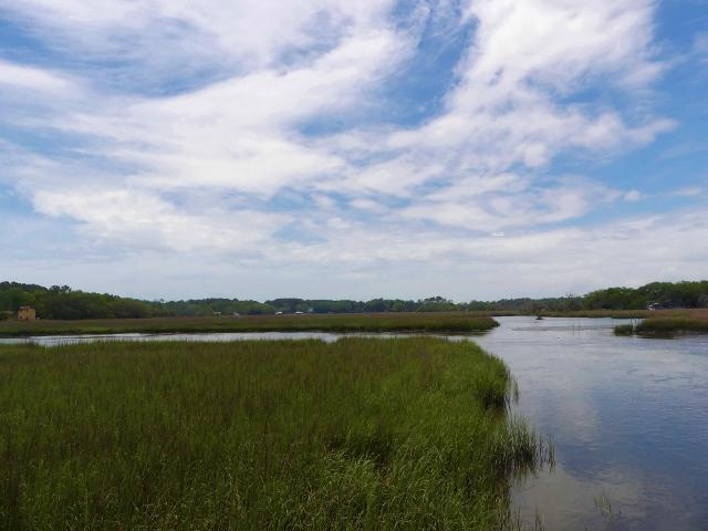 Fishing Creek Resort Homes For Sale - 8195 Wahoo, Edisto Island, SC - 61