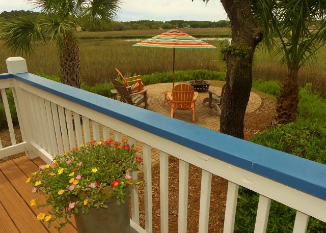 Fishing Creek Resort Homes For Sale - 8195 Wahoo, Edisto Island, SC - 66