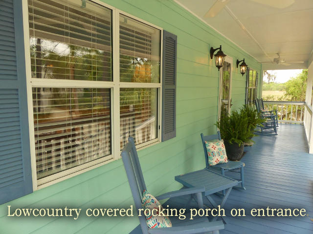 Fishing Creek Resort Homes For Sale - 8195 Wahoo, Edisto Island, SC - 46