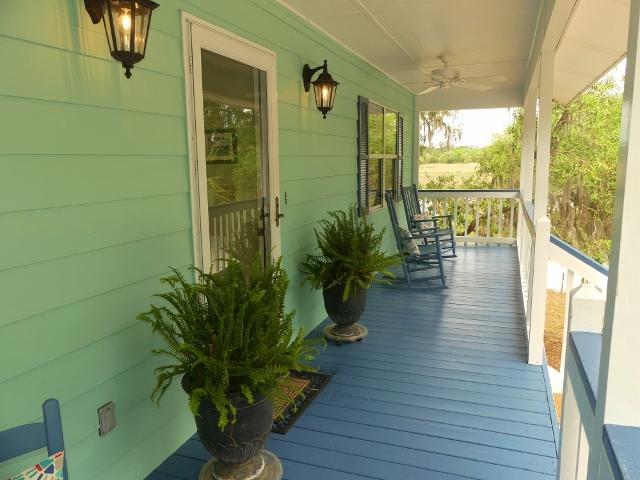 Fishing Creek Resort Homes For Sale - 8195 Wahoo, Edisto Island, SC - 48
