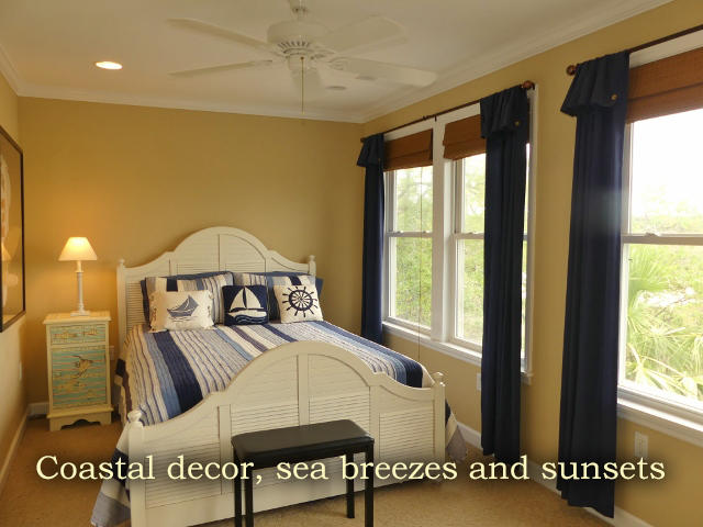Fishing Creek Resort Homes For Sale - 8195 Wahoo, Edisto Island, SC - 98