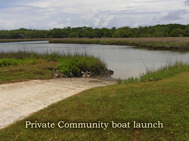 Fishing Creek Resort Homes For Sale - 8195 Wahoo, Edisto Island, SC - 102