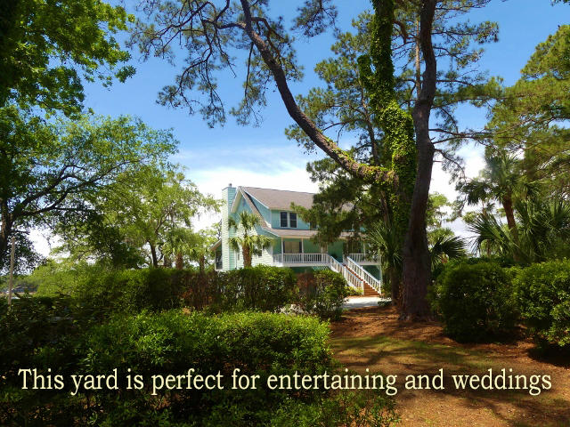 Fishing Creek Resort Homes For Sale - 8195 Wahoo, Edisto Island, SC - 41