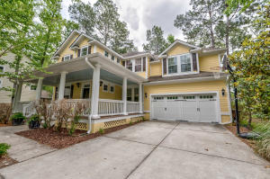 Home for Sale Hall Point Road, Park West, Mt. Pleasant, SC