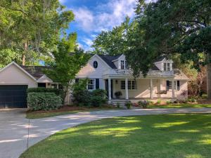 Home for Sale Wappoo Drive, Riverland Terrace, James Island, SC