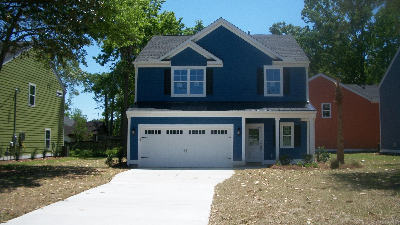 Filbin Creek Homes For Sale - 1173 Sumner, North Charleston, SC - 24