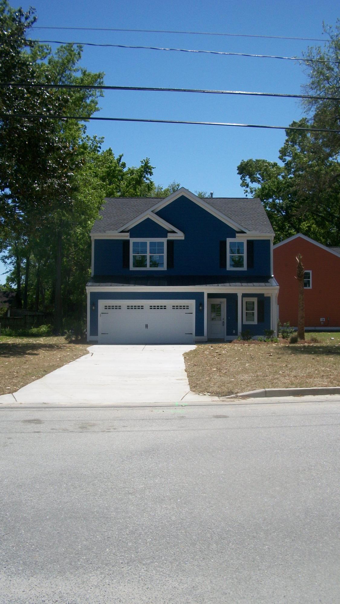 Filbin Creek Homes For Sale - 1173 Sumner, North Charleston, SC - 1