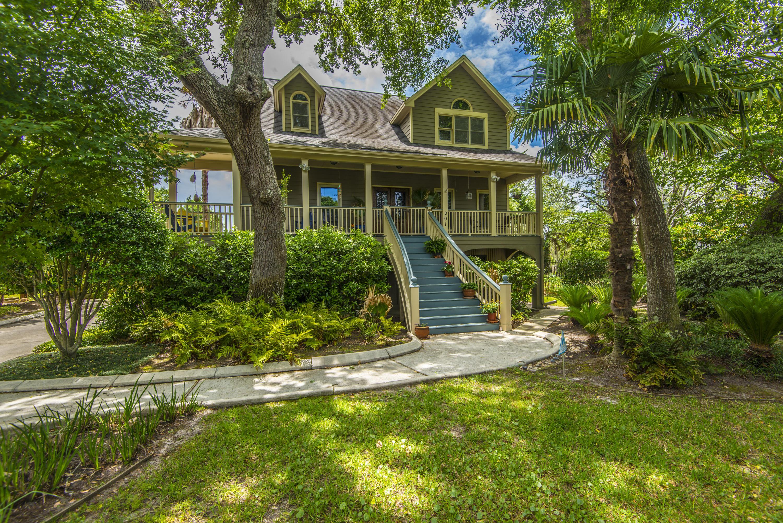 201 Marsh Oaks Drive Charleston $550,000.00