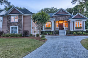 Home for Sale Walking Trail Court, Hamlin Plantation, Mt. Pleasant, SC