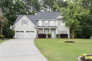 Home for Sale Stamby Place, Brickyard Plantation, Mt. Pleasant, SC