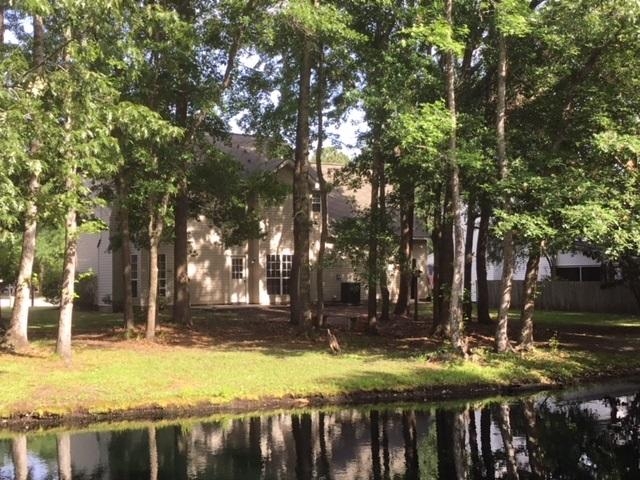 Ivy Hall Homes For Sale - 3221 Seaborn, Mount Pleasant, SC - 5