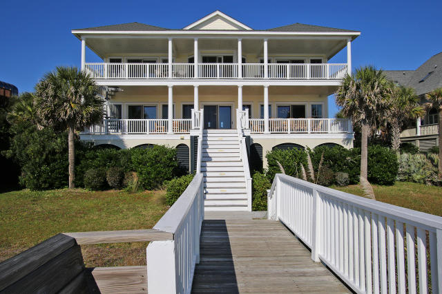 Wild Dunes Homes For Sale - 7 Dunecrest, Isle of Palms, SC - 1