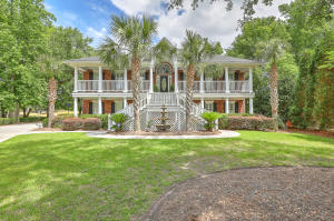 Home for Sale Welchman Avenue, Crowfield Plantation, Goose Creek, SC