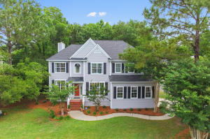 Home for Sale Victoria Lake Drive, Brickyard Plantation, Mt. Pleasant, SC