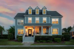 Home for Sale Attley Street, Hamlin Plantation, Mt. Pleasant, SC