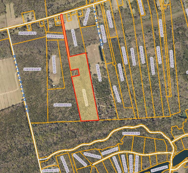 Charleston Address - MLS Number: 18014336