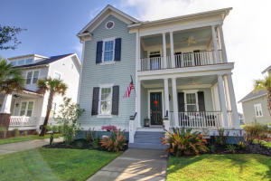 Home for Sale Crane Creek Drive, Carolina Park, Mt. Pleasant, SC