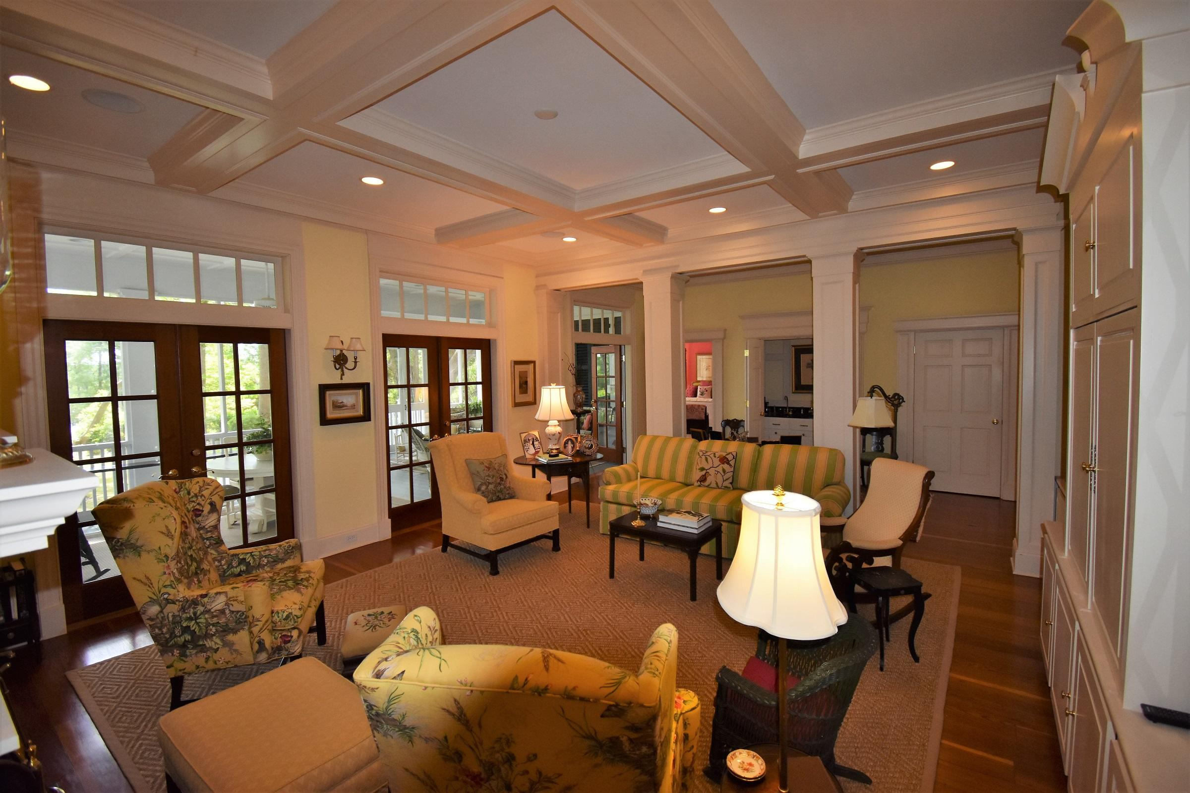 Bull Point Plantation Homes For Sale - 123 Bull Point, Seabrook, SC - 37