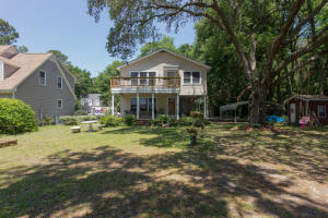 Home for Sale Oak Point Road, James Island, SC
