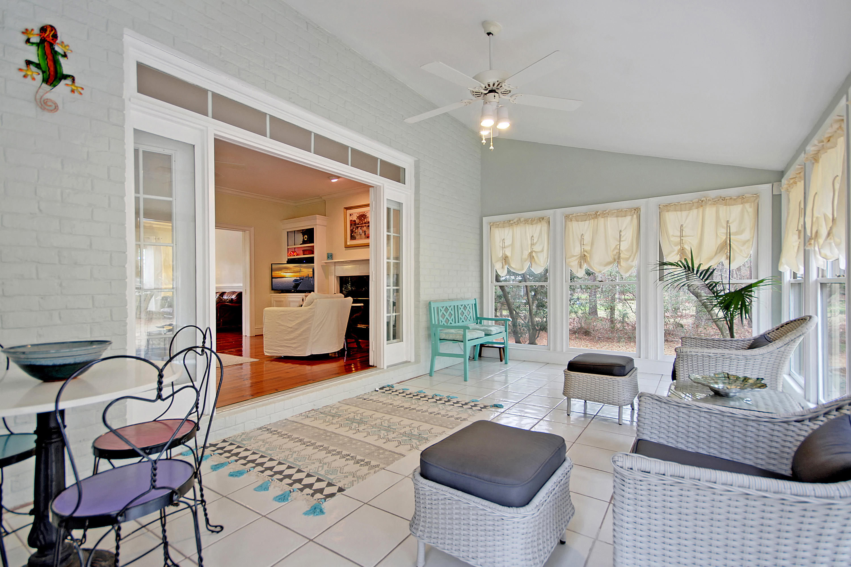 Dunes West Homes For Sale - 3463 Colonel Vanderhorst, Mount Pleasant, SC - 37