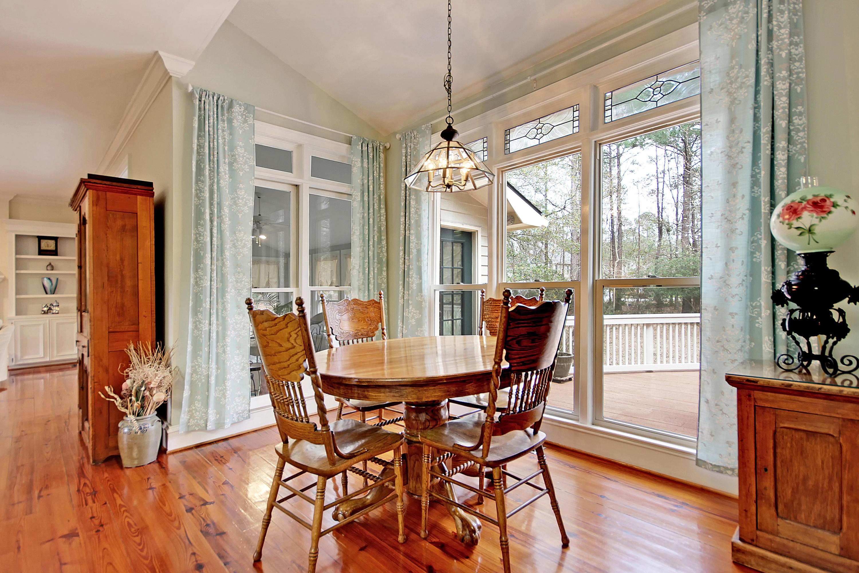 Dunes West Homes For Sale - 3463 Colonel Vanderhorst, Mount Pleasant, SC - 2