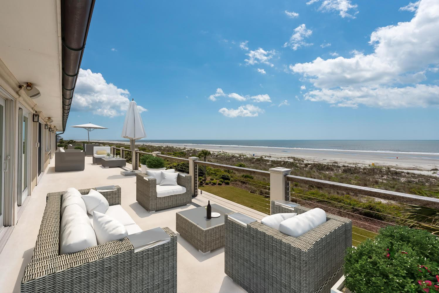 Isle of Palms Homes For Sale - 2 50th, Isle of Palms, SC - 50
