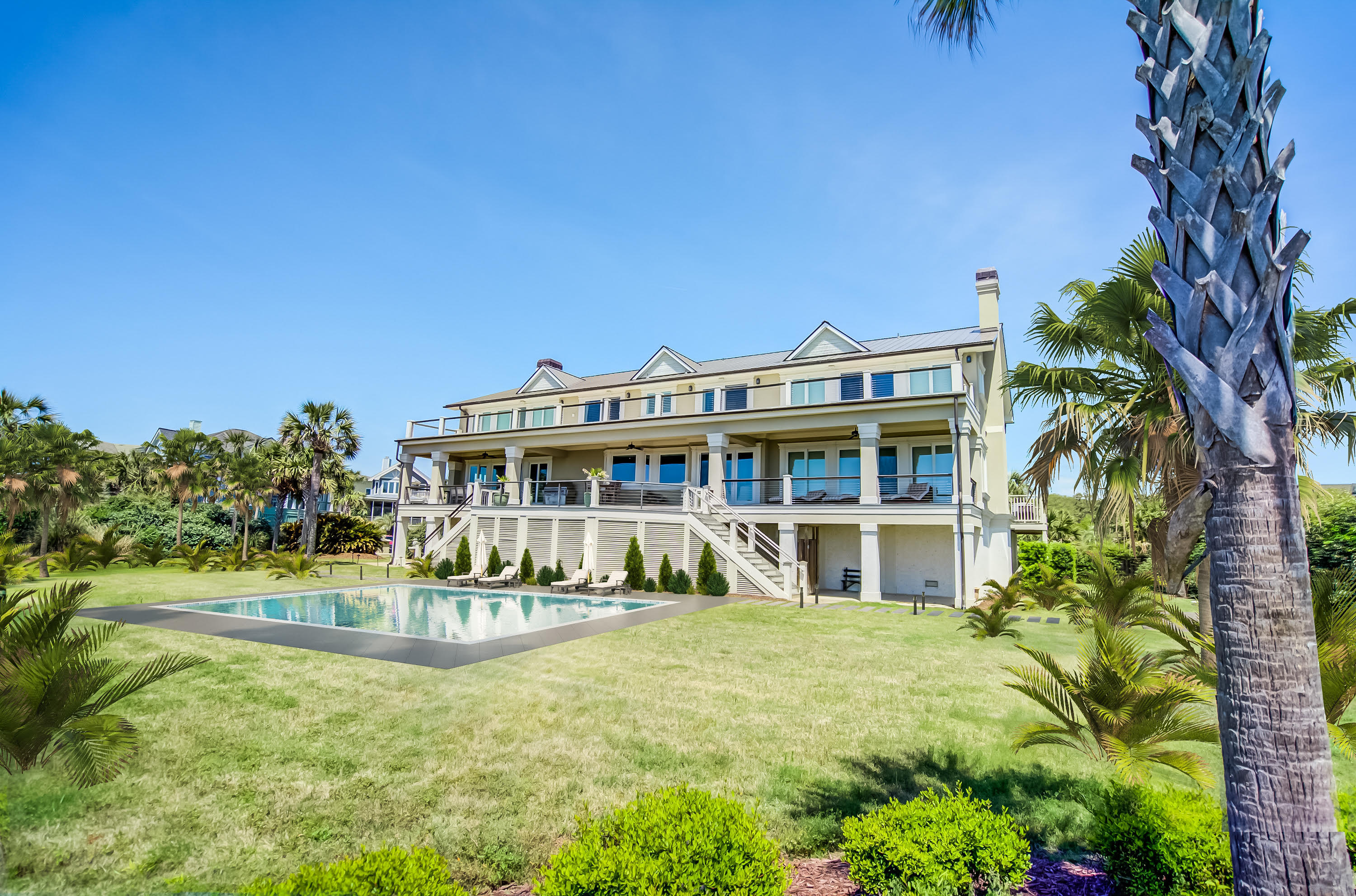 Isle of Palms Homes For Sale - 2 50th, Isle of Palms, SC - 11