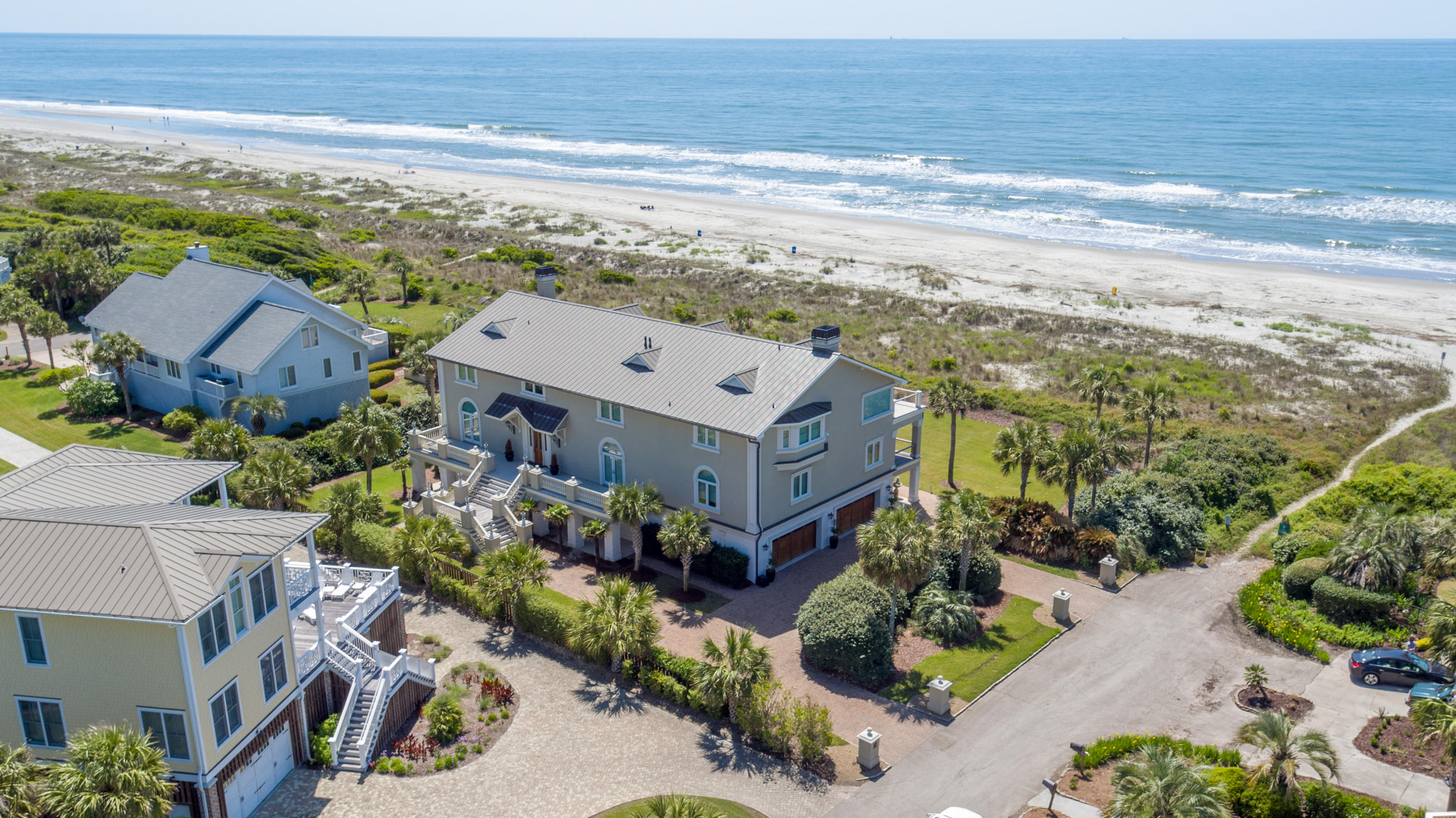 Isle of Palms Homes For Sale - 2 50th, Isle of Palms, SC - 49