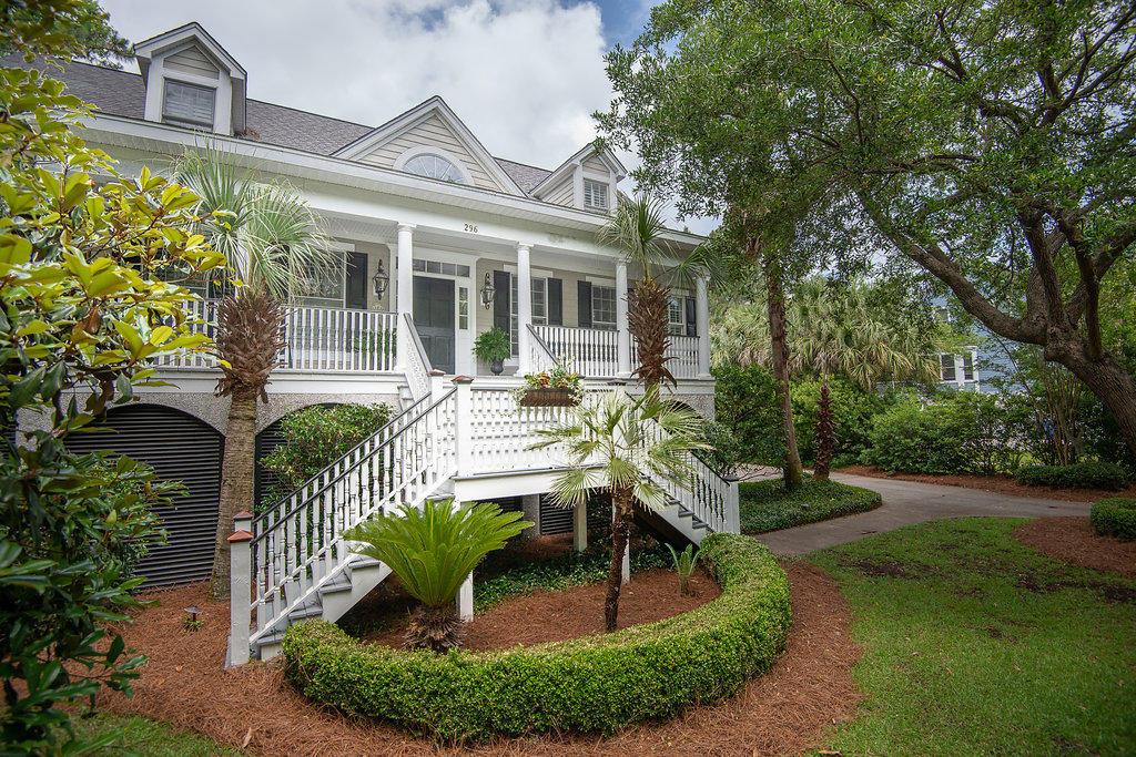 Back Bay Village Homes For Sale - 296 Indigo Bay, Mount Pleasant, SC - 3