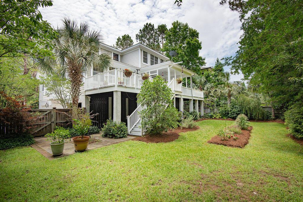 Back Bay Village Homes For Sale - 296 Indigo Bay, Mount Pleasant, SC - 60