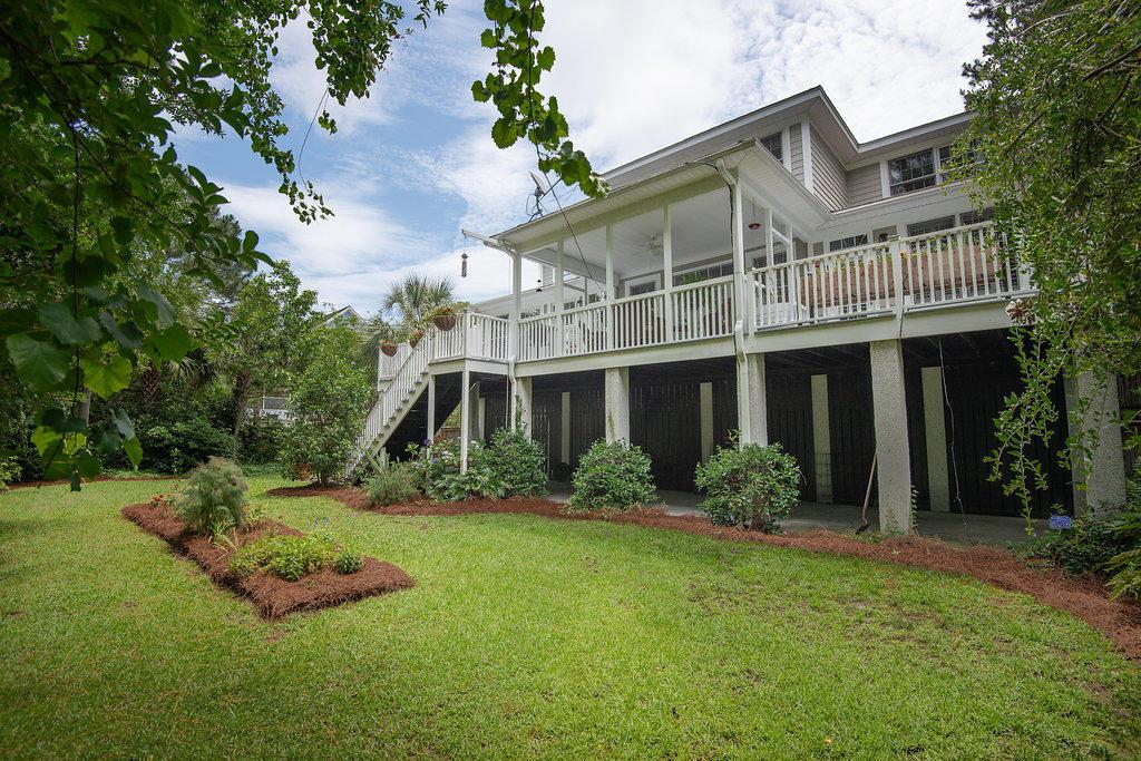 Back Bay Village Homes For Sale - 296 Indigo Bay, Mount Pleasant, SC - 62